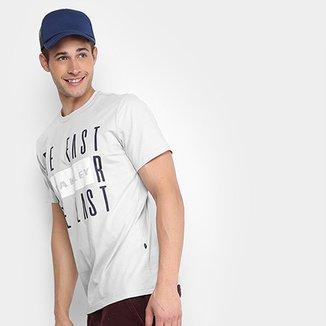 4164f28b04 Camiseta Oakley Fast Or Last Tee Masculina
