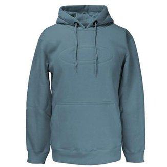 Moletom Oakley One Brand Pullover 2.0 Masculino be30819b158