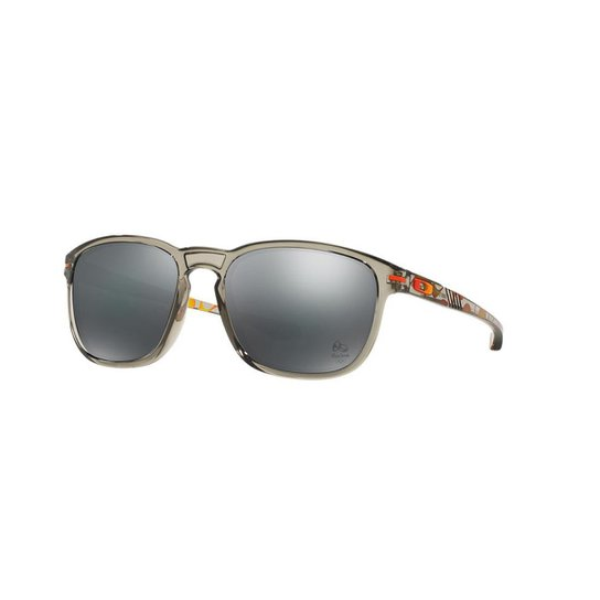 Óculos de Sol Oakley OO9223 Enduro - Compre Agora   Zattini 75bd85ef1b