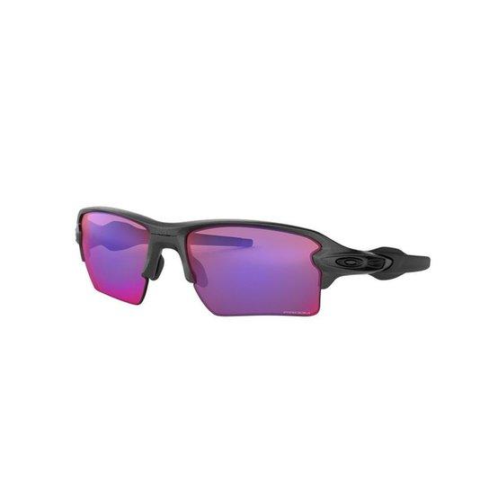 b62a968482ca0 Óculos de Sol Oakley OO9188 Flak 2.0 XL - Compre Agora   Zattini