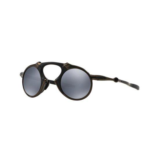 Óculos de Sol Oakley OO6019 Madman - Compre Agora   Zattini 0e6e9a5aff