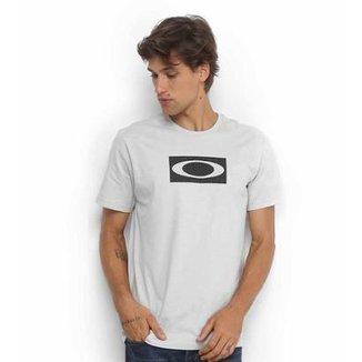 66c0136de52d2 Camiseta Oakley Mod Ellipse Mesh Tee