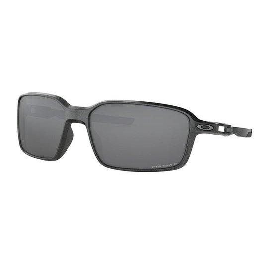 2b6d25113 Óculos Oakley Siphon Scenic Polarizada Masculino - Cinza | Zattini