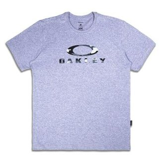 c5eaf27047 Camiseta Oakley Mod Tee Masculina