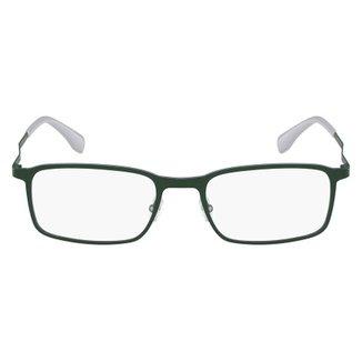 6f151bfce3420 Armação Óculos de Grau Lacoste L2240 315 52