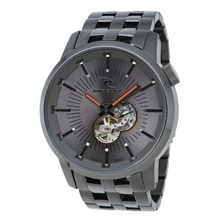 60841465288 Relógio De Pulso Ripcurl Detroit - Aço