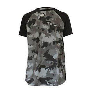b2852167981d2 Camiseta Especial Threat Hurley Masculina