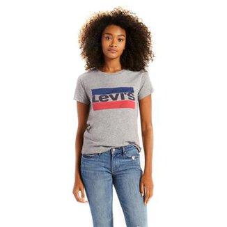 Camiseta Sportswear Logo Levis Lb0010014 79c945a4a39