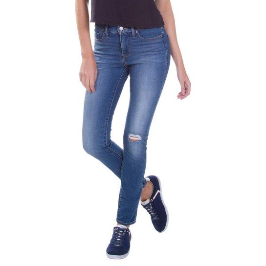 aa9d27bdd71f2 Calça Jeans Levis 311 Shaping Skinny 4 Way Stretch - Compre Agora ...