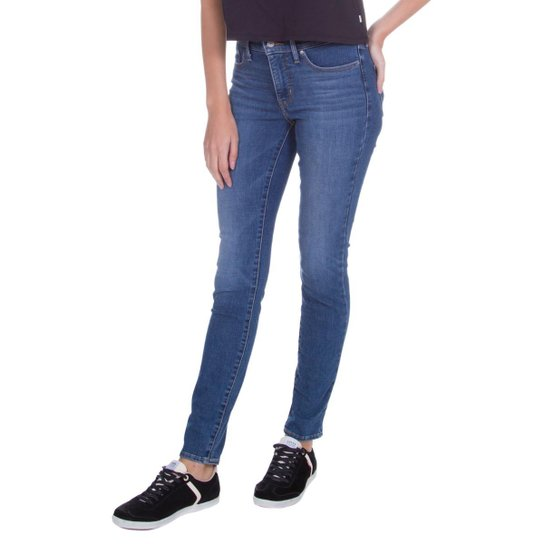 Calça Jeans Levis 311 Shaping Skinny - Compre Agora  5e922388a8b