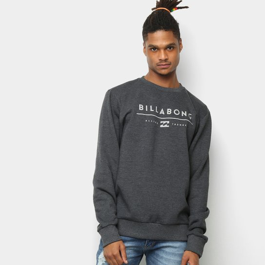 Moletom Billabong 14 Originals Masculino - Compre Agora  1dec7589dd6