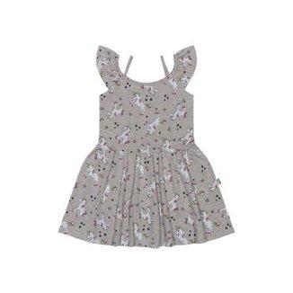 5962ce5b9 Vestidos para Meninas - Ótimos Preços   Zattini
