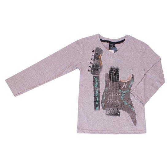 Camiseta Quimby Em Malha - Compre Agora  b2592070da132