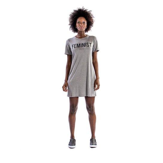 9b4e8e1a1 Vestido Camiseta Colcci Feminina - Compre Agora | Zattini