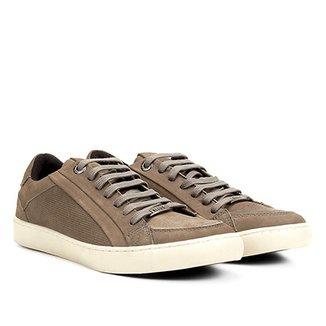 6e957522a5 Tênis Couro Ellus Classic Jeanswear Masculino