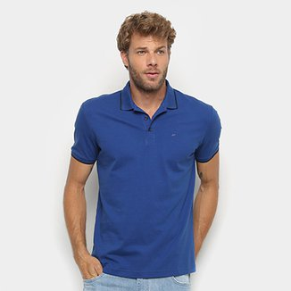 880c951058a Camisa Polo Ellus Frisos Classic Masculina