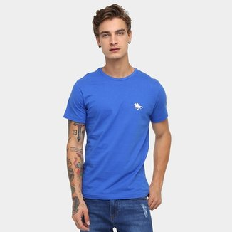 Camiseta Masculina - Compre Camisetas Online  7c8be4f816e