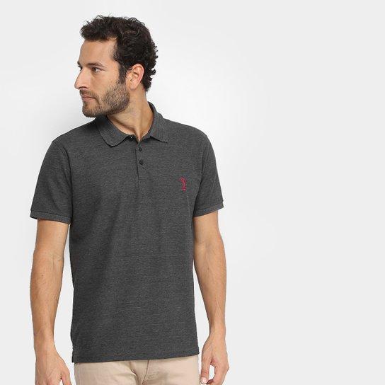 Camisa Polo Aleatory Lisa Gola Jacquard Masculina - Compre Agora ... f172e15e65f