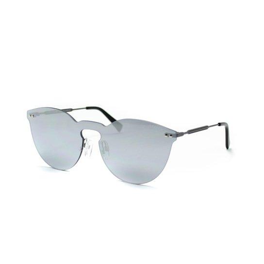 75b044272 Óculos De Sol Atitude Feminino - Cinza | Zattini