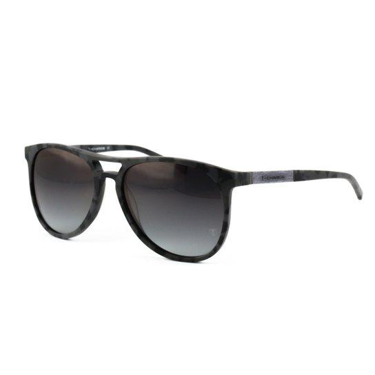 5c7443070 Óculos de Sol T-Charge Polarizado - Cinza   Zattini