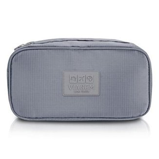bc8739510 Bolsa Jacki Design Porta Lingerie