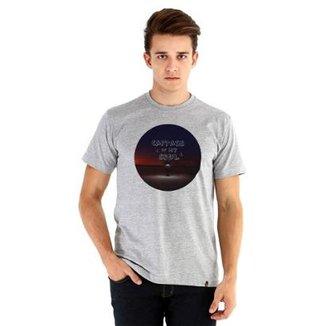 893daa5475 Camiseta Ouroboros Manga Curta Captainofmysoul