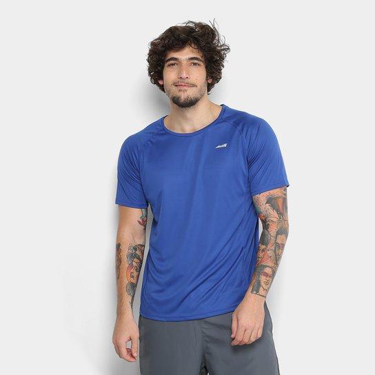 Camiseta Avia Pressure Masculina - Azul Royal - Compre Agora  85df2ca7ed7e4