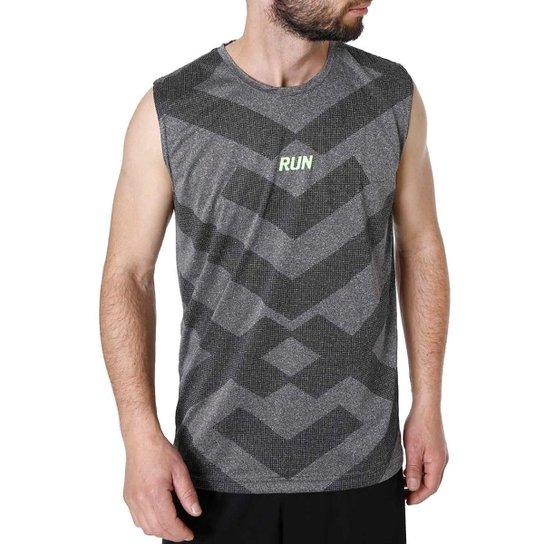 334f3d5b80 Camiseta Regata Running Masculina - Compre Agora