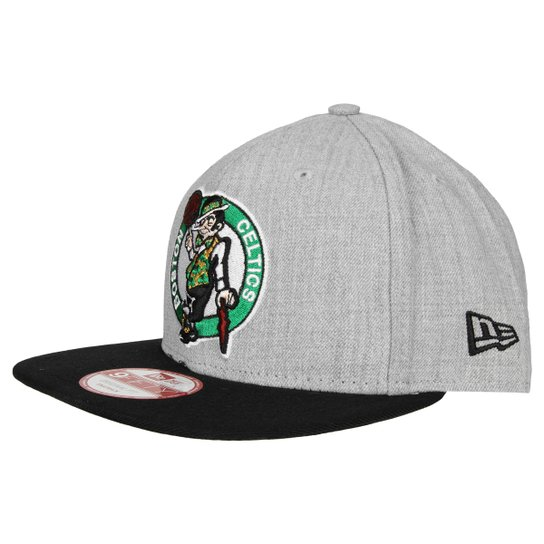 Boné New Era 950 Of Sn NBA Boston Celtics - Compre Agora  d82f993fdff