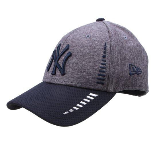 Boné New Era MLB New York Yankees Aba Curva St Fg - Compre Agora ... 95f4e8abfb9