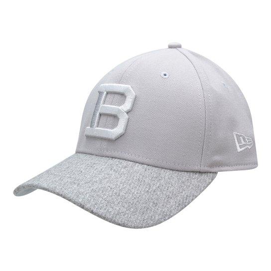 217499f0b2a1f Boné New Era MLB Brooklyn Dodgers Aba Curva Brododco - Compre Agora ...