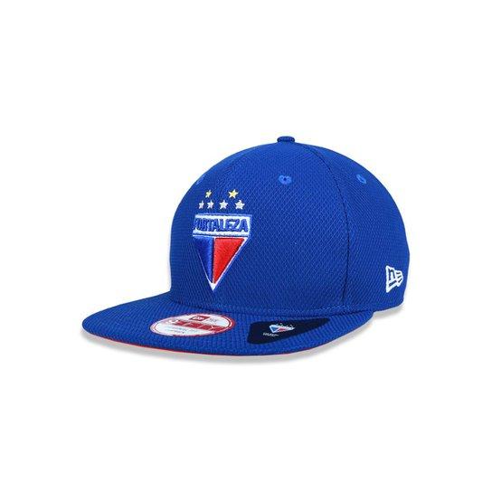 e17f89392 Bone 950 New Era Fit Fortaleza Futebol - Azul Royal | Zattini