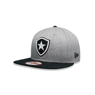 fe114ca65592a Boné 950 Original Fit Botafogo Futebol Aba Reta Strapback New Era