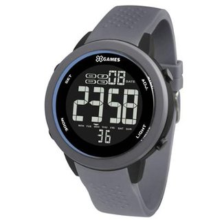 ecd0eea609a Relógio Masculino X-Games Digital Xmppd473