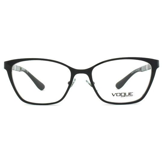 Armação Óculos de Grau Vogue Twist VO3975 352-54 - Compre Agora ... 05a15b39b9