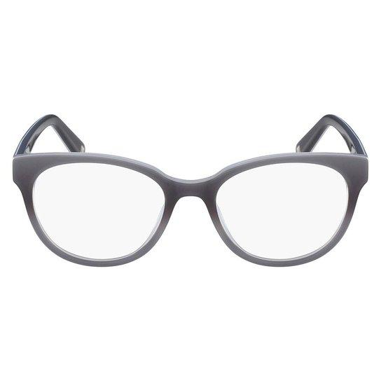 Armação Óculos de Grau Nine West NW5135 021 49 - Compre Agora   Zattini 93a66088f6