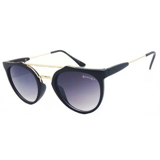 189f7e548 Óculos De Sol Fashionista Garnet Original Degradê - Cinza | Zattini