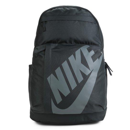 c79352100 Mochila Nike Elmntl - Verde escuro | Zattini