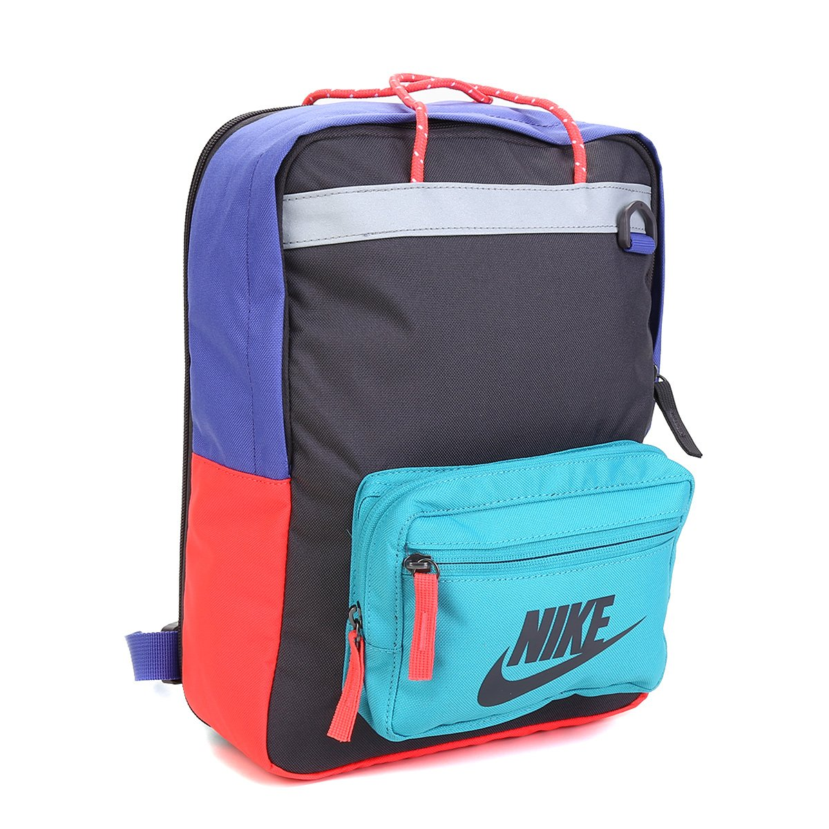 mientras Dictar Acercarse  Mochila Infantil Nike Tanjun Masculina
