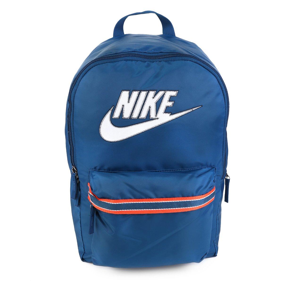 Mochila Nike Heritage Jersey CLTR