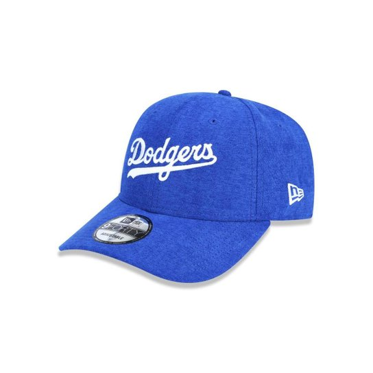 Boné 950 Los Angeles Dodgers MLB Aba Reta Strapback New Era - Azul Royal 6ef0025a729