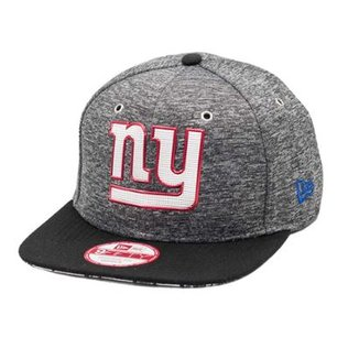 c47d26c5c15be Boné New Era Snapback Original Fit New York Giants Draft 2016 - Nfl