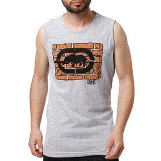 1095a057f6 Camiseta Regata Ecko Unltd Masculina