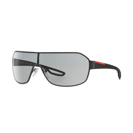 Óculos de Sol Prada Linea Rossa PS 52QS - Compre Agora   Zattini 9c8f6e7ded