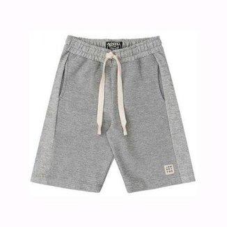 a42619263b Camiseta infantil Johnny Fox algodão lisa básica Gola V Masculina. Ver  similares. Confira · Bermuda Infantil Johnny Fox Moletinho Masculina