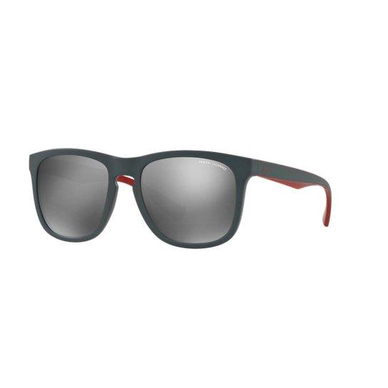d34adb96499 Óculos de Sol Armani Exchange AX4058S - Compre Agora