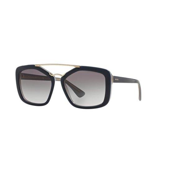 78ea2a941 Óculos de Sol Prada PR 24RS - Compre Agora | Zattini