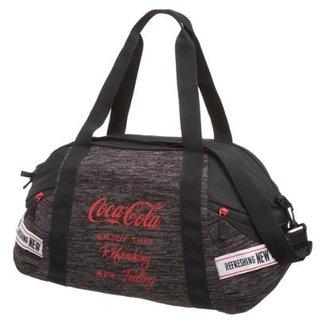 9083d4d1bd Bolsa Academia Coca Cola Connect Feminina