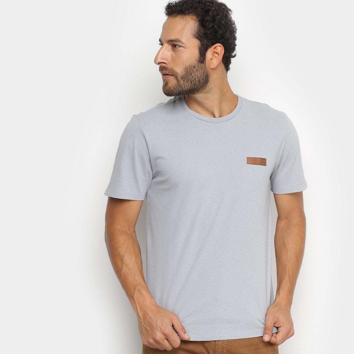 Camiseta Treebo Explore Premium Masculina