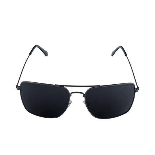 Óculos de Sol Khatto Fusion Black Masculino - Compre Agora   Zattini c95340a617